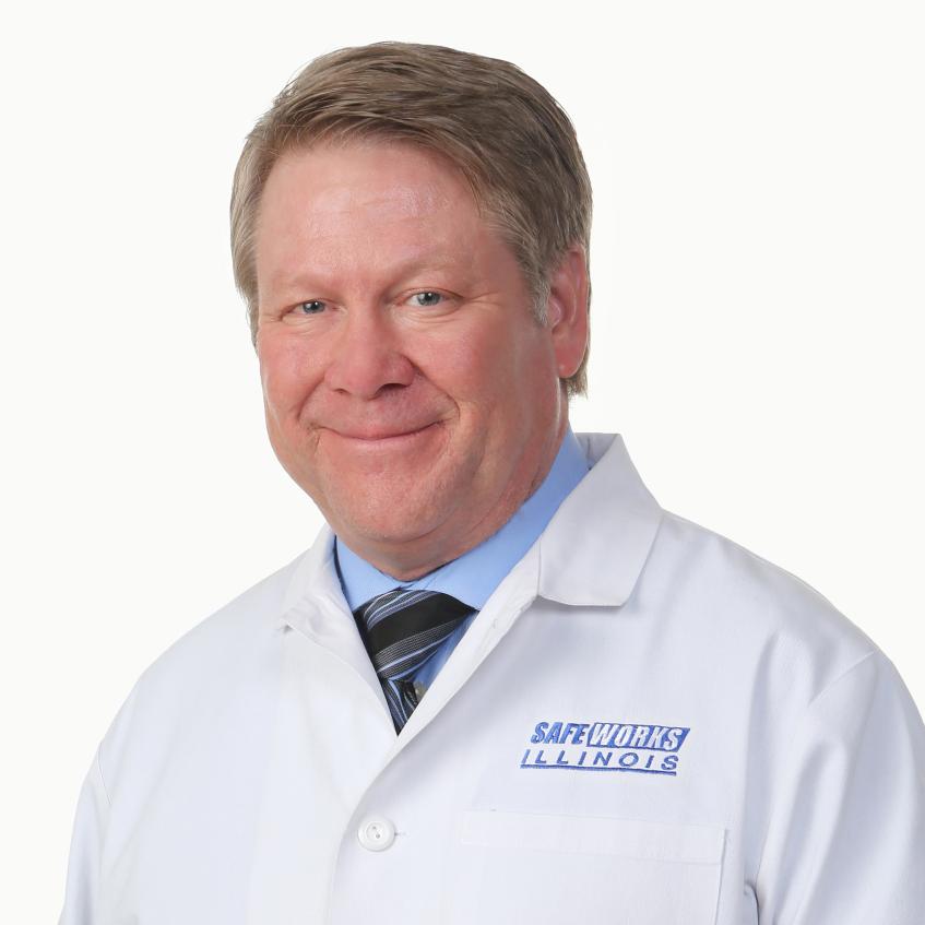 Dr. David Fletcher